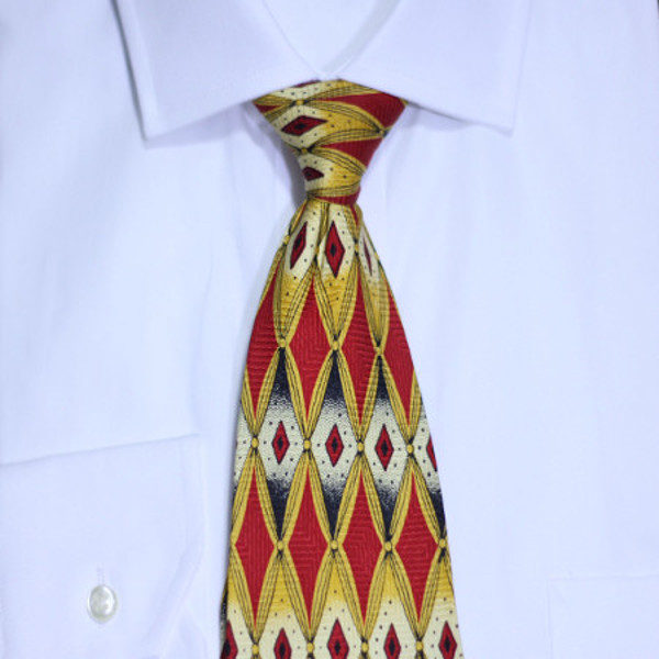 Neckties - Silk