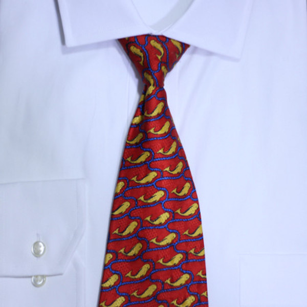 Sasstown ties by Kruwear