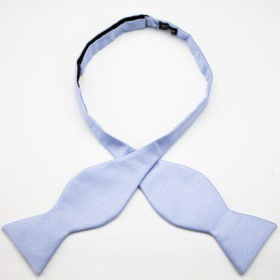 Kruwear adjustable selftie self-tie bowtie bow-tie