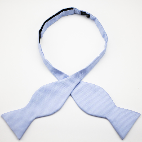 Kruwear adjustable selftie self-tie bowtie bow-tie