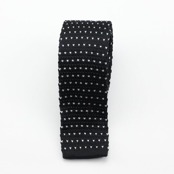 Neckties - Knitted