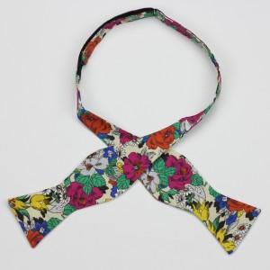 Miatta Kruwear Self Tie bow tie