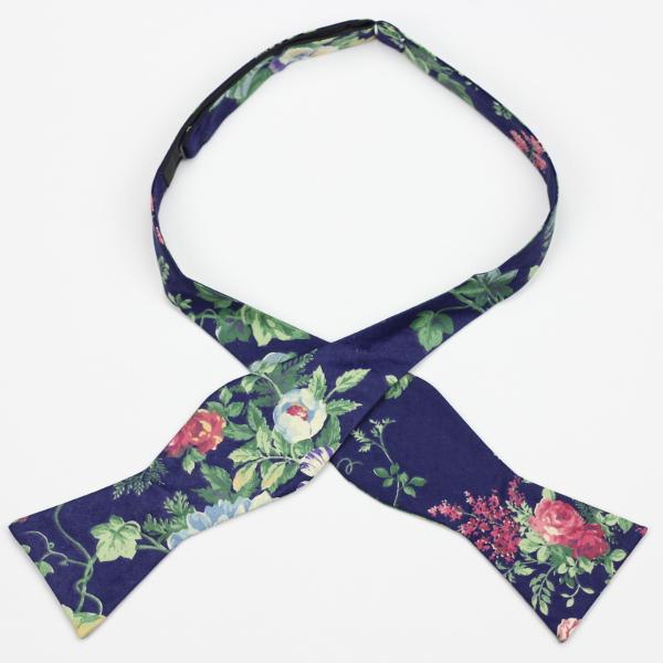Vonyee kruwear self tie bow tie