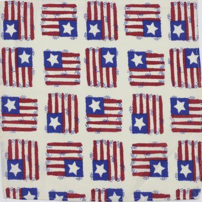 Liberian flag,1847,kruwear,bow tie,self-tie,