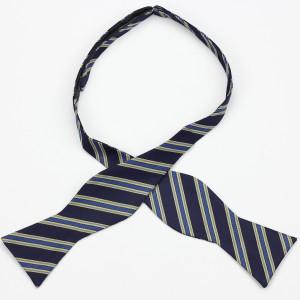 53rd Street self tie bow tie