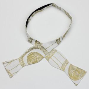 self tie bow tie by Kruwear