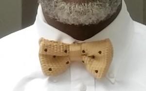 Kruwear bow tie for the work week