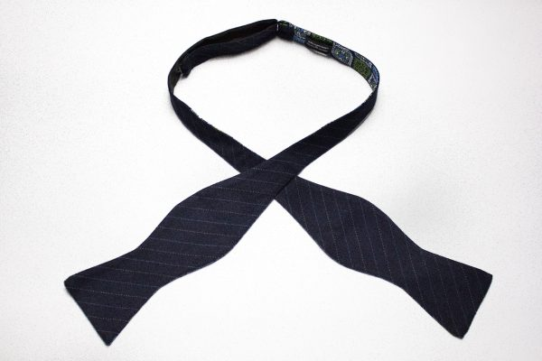 Kruwear reversible bow tie