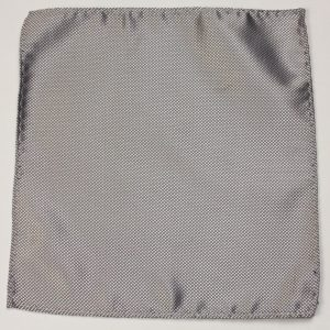Kruwear silk pocket square