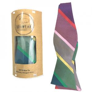 Easter self-tied bow ties at Kruwear