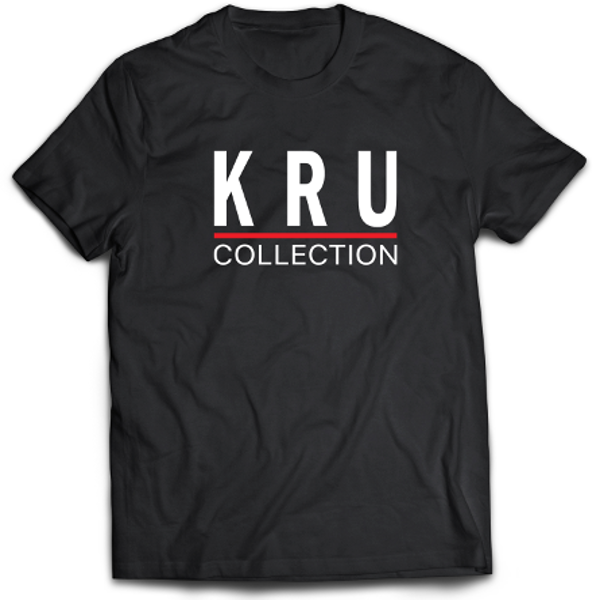 New Line of Kru Collection T-shirts Introduced by Kruwear