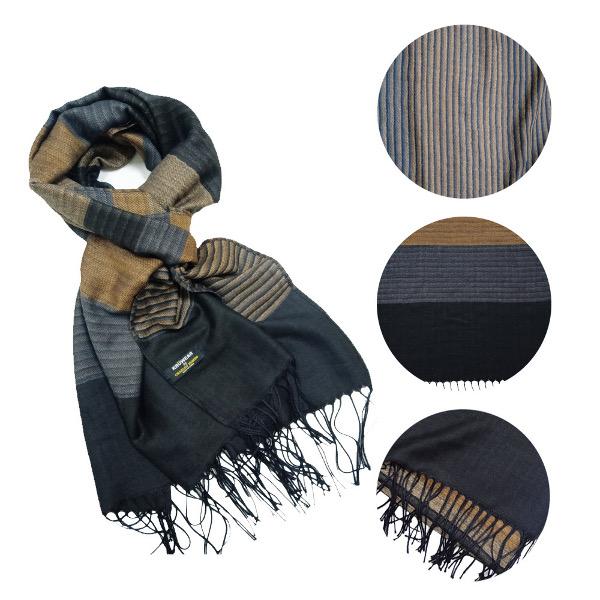 Kruwear men's scarf