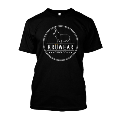 Kruwear Logo T-Shirt