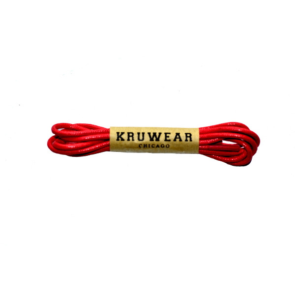 watermelon Red shoelaces
